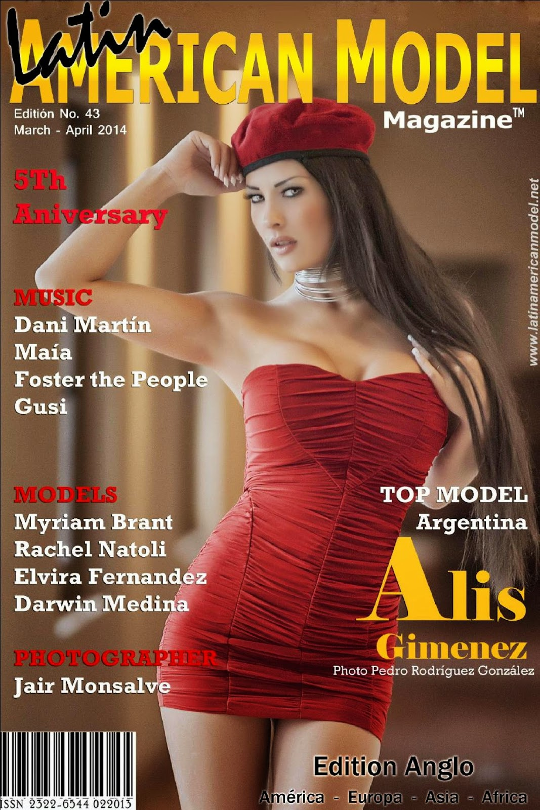 Hot Photos of Alis Gimenez.