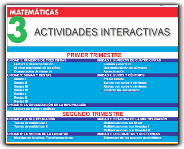 http://www.primerodecarlos.com/TERCERO_PRIMARIA/archivos/Anaya3Mates/matematicas_tercero.html