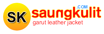 JAKET KULIT   Saungkulit.com