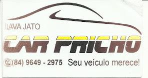 CAR PRICHO - Lava Jato