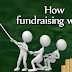 How fundraising works?
