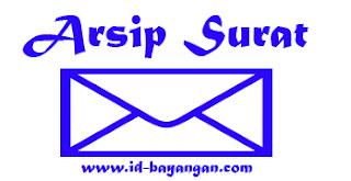 surat pribadi