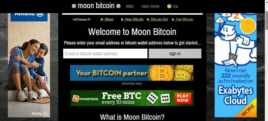 Best New Bitcoin Faucet | Instant Payout Via Xapo ~ Bitcoin News