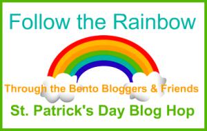 rainbow blog hop