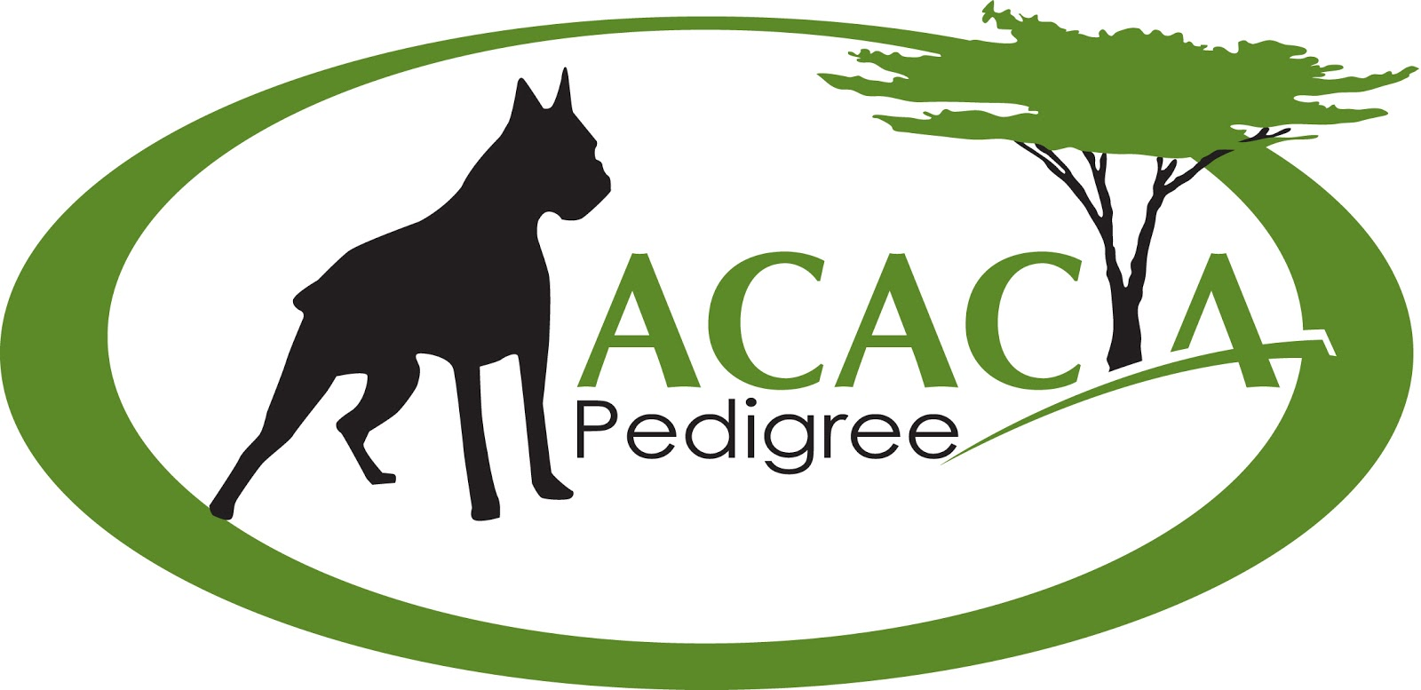 the gallery for gt pedigree dog food logo
