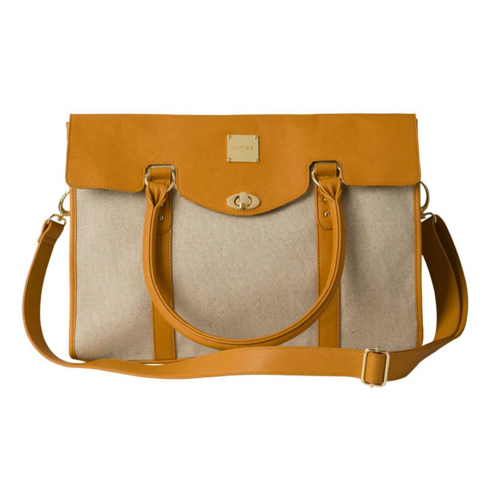 Satchel - Miche Vienna Travel Collection available at MyStylePurses.com