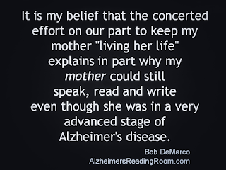 How to Reduce Memory Loss in Old Age | Alzheimer's Reading Room