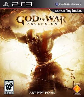 Trailer de God of War 4:Ascensão Revelada