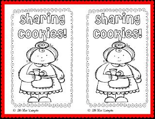 http://littlemisskindergarten.blogspot.com/2013/12/sharing-cookies-freebie.html