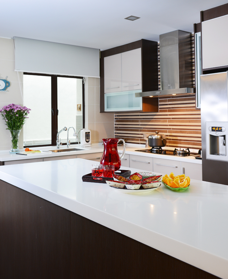 Kitchen Decoration Malaysia: Kitchen Cabinet And Interior Design Blog