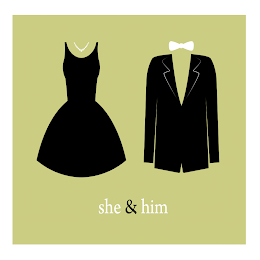 She and  Him