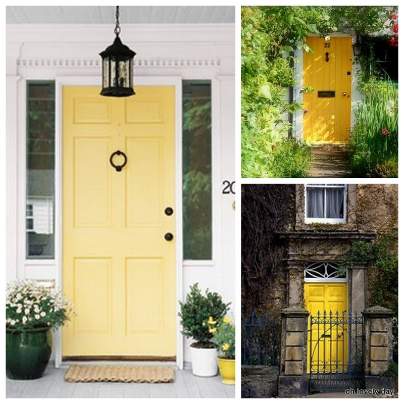 Lovely colors shut the front door wedding translation for 1 2 shut the door