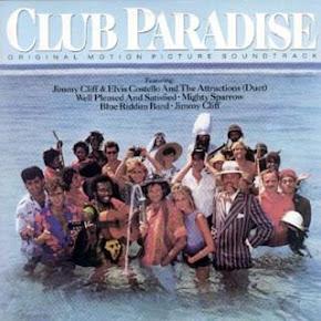 REGGAE PARADISE LP(COM A FAIXA SWEETIE COME FROM AMERICA) EX EX