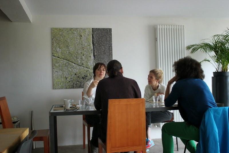 La Joyeuse Clique / Photos Atelier rue verte, le blog /