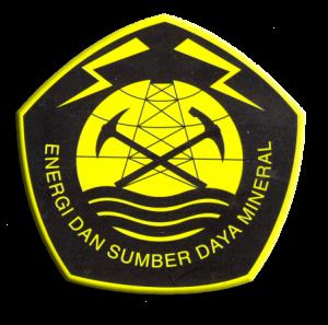 Kementerian ESDM Logo