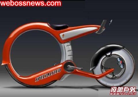 全球最貴法拉利單車2