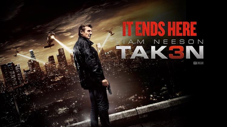 ตัวอย่างหนังใหม่ : Taken 3 เทคเคน 3: ฅนคมล่าไม่ยั้ง (ซับไทย) banner1