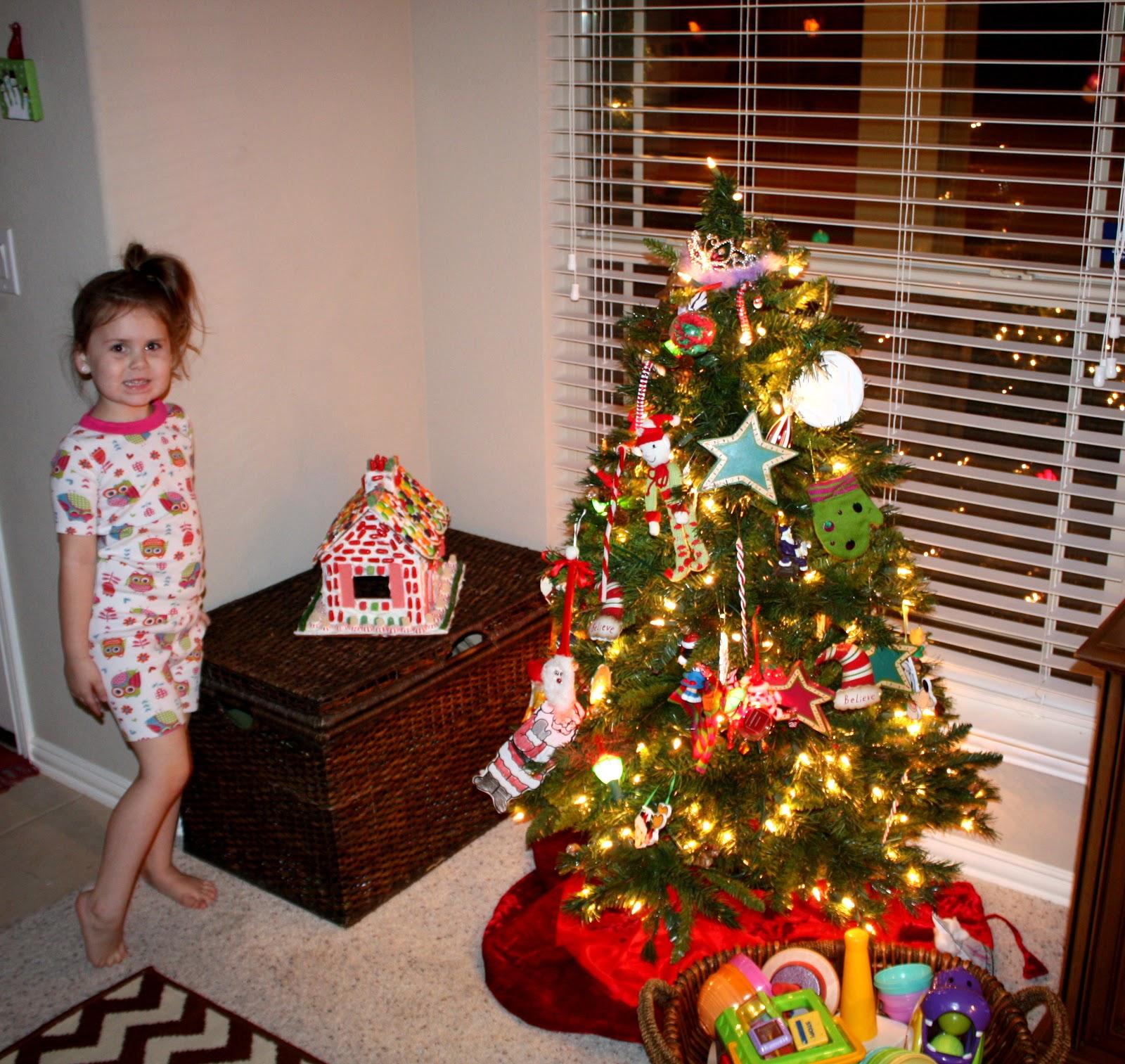 sheshe made blog christmas decorations