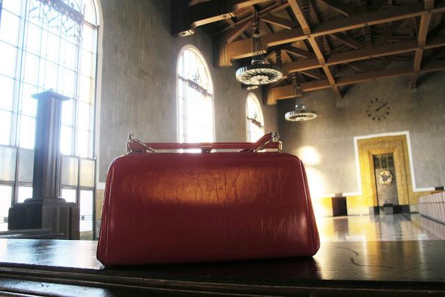 purse+Union+Station+downtown+Los+Angeles Prime Steakhouse Menus and Food Porn