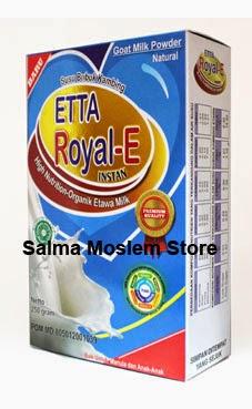 Etta Royal E