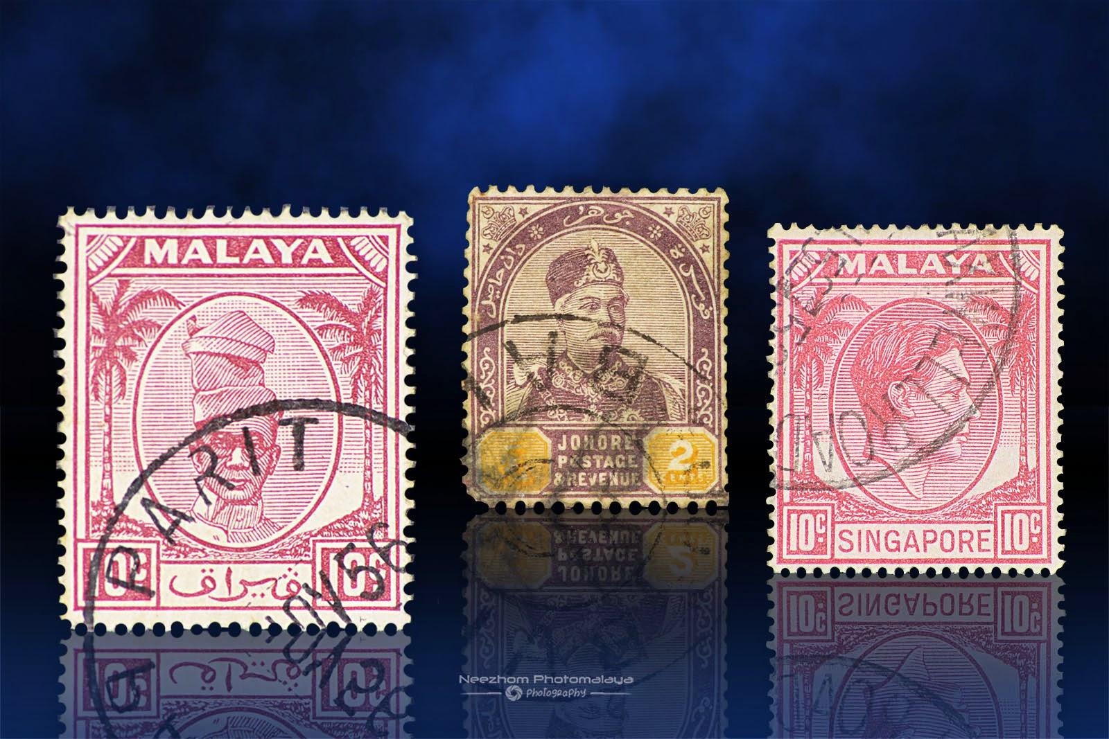 Setem Malaya