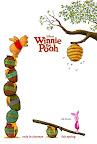 Winnie the Pooh, International Poster