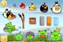 Angry Birds Golden Eggs Walkthrough - Golden Egg #4