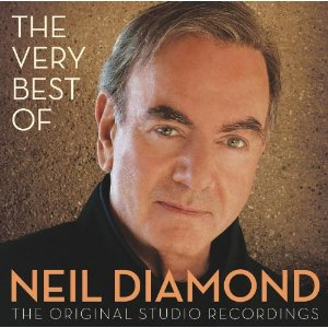 Short Takes Neil Diamond Gene Simmons Madonna Tesla