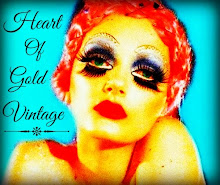 Heart Of Gold Vintage on Etsy