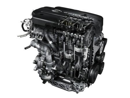 Mazda MZR CD diesel engine Service Manual guide