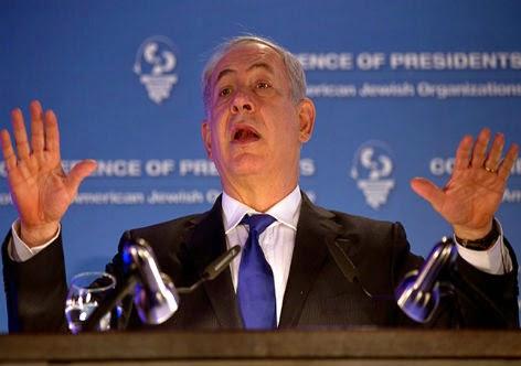 Benjamin Netanyahu teme ser levado ao banco dos réus