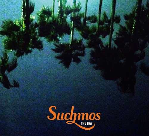 [Album] Suchmos – THE BAY (2015.07.08/MP3/RAR)