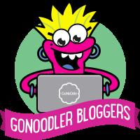 Go Noodler Blogger