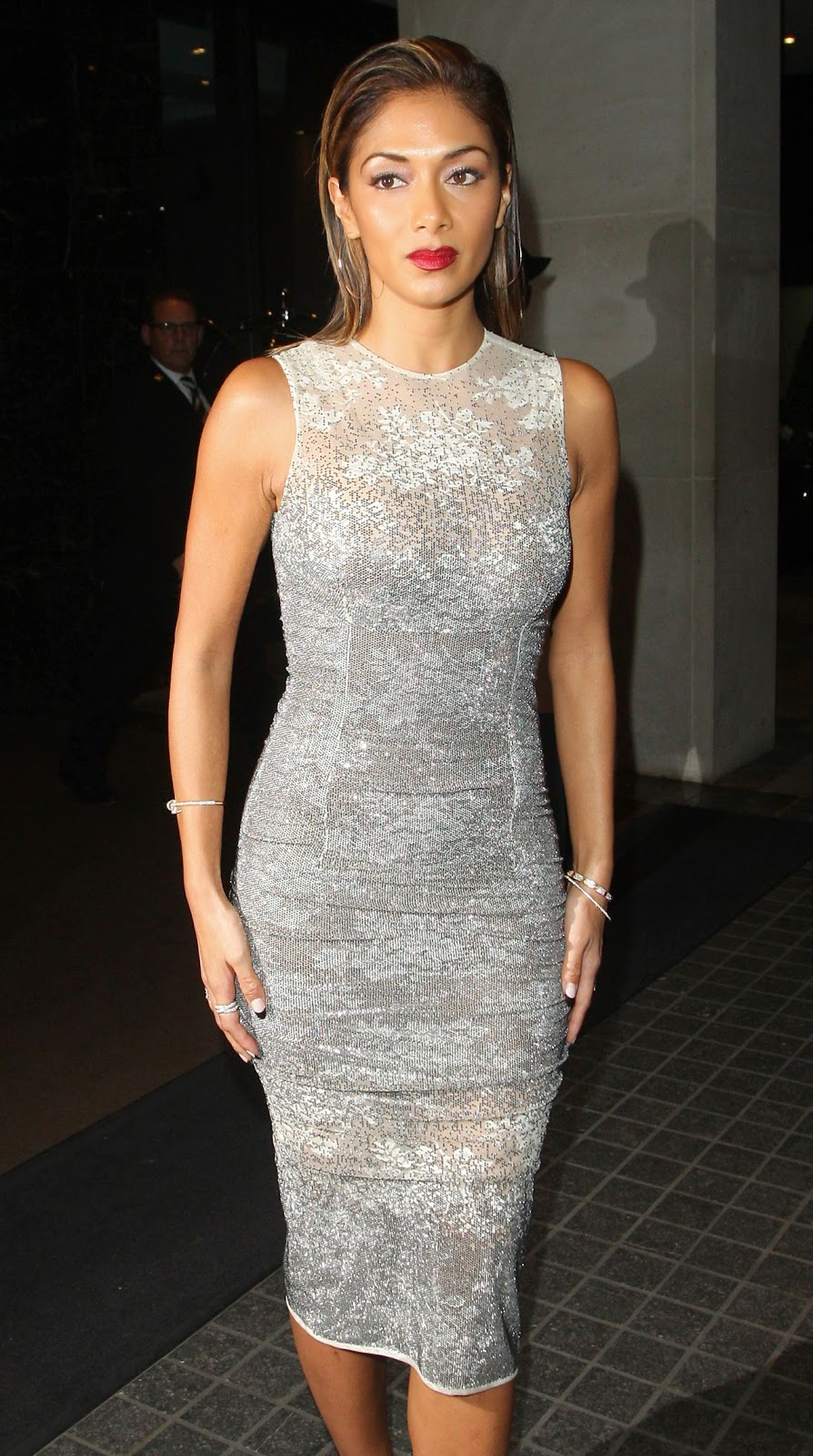 Nicole Scherzinger – Global Gift Gala in London