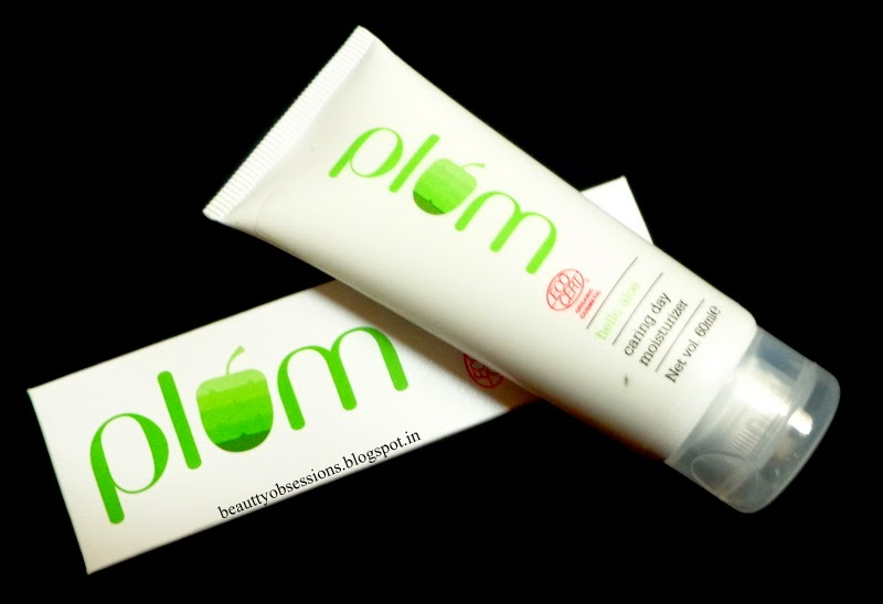 Plum Hello Aloe Caring Day Moisturiser - Review
