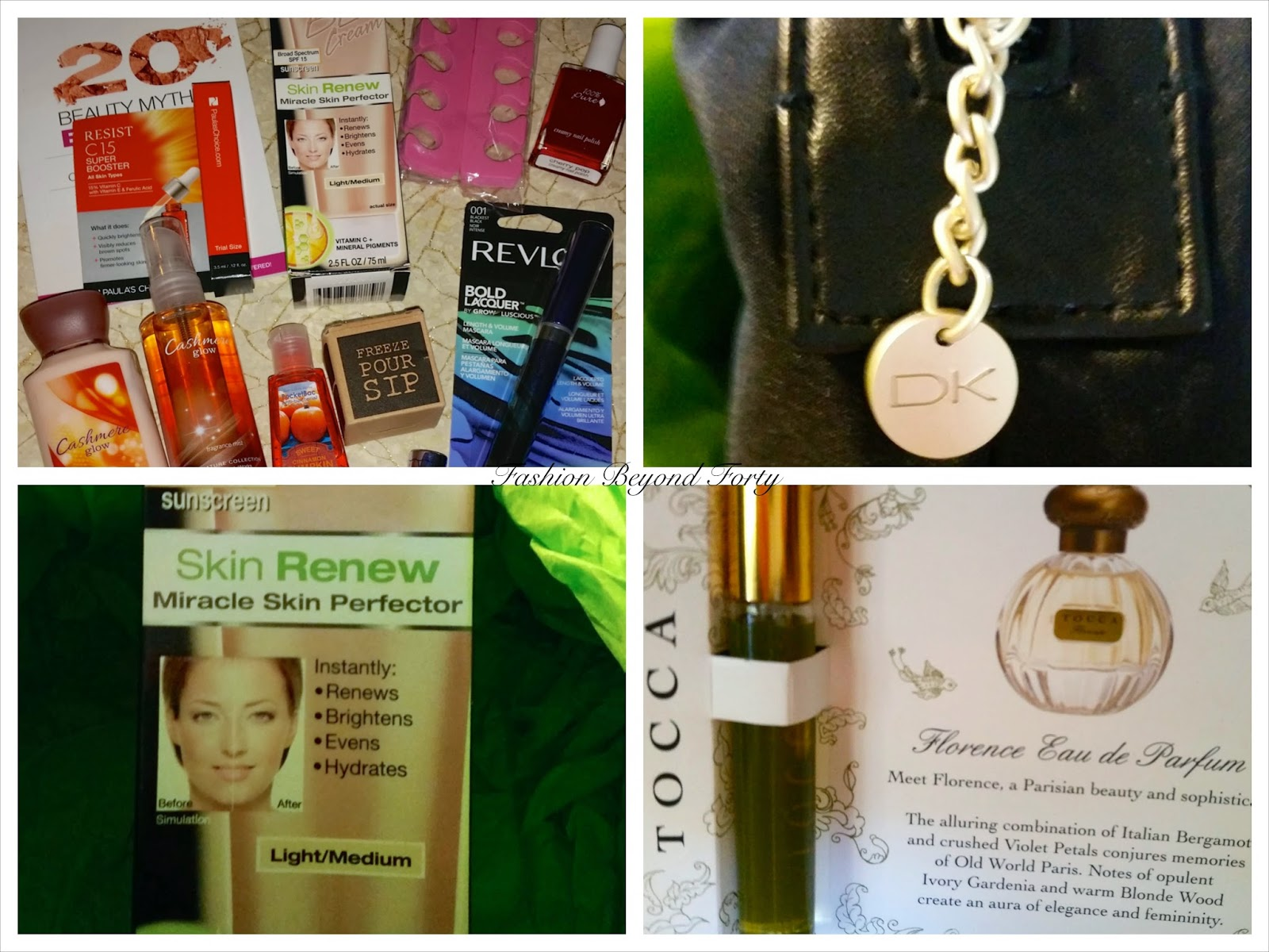 Happiness Is ... Winner and Prize Announcement Fashion Beyond Forty