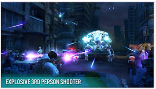 Terminator Genesys apk Android Games