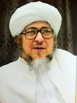 Abuya Syed Muhammad Alawi Al Makki