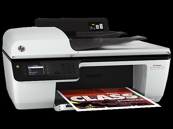 Impresora HP 2645 INK ADVANTAGE