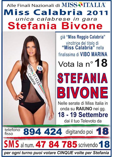 Stefania Bivone
