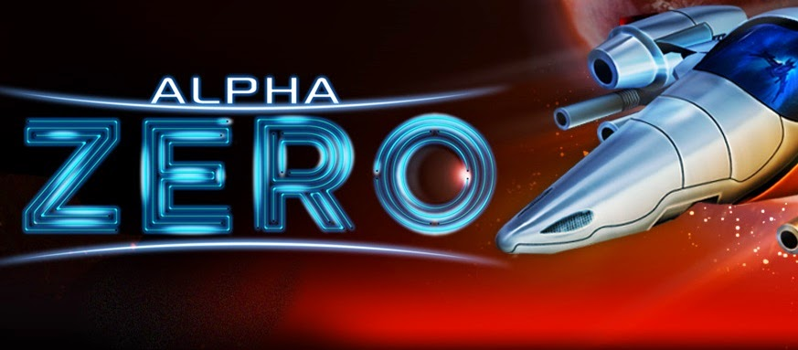 Alpha Zero Apk v1.0.3 Full