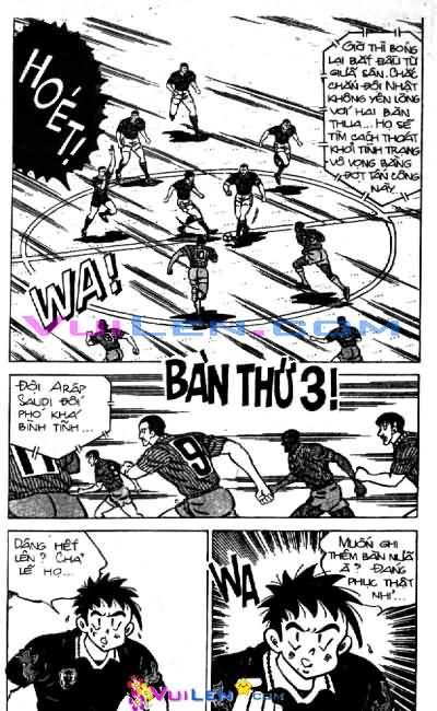 Jindodinho - Đường Dẫn Đến Khung Thành III Tập 58 page 26 Congtruyen24h