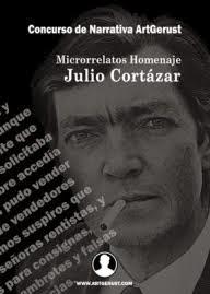 Artgerust Certamen homenaje a Julio cortazar
