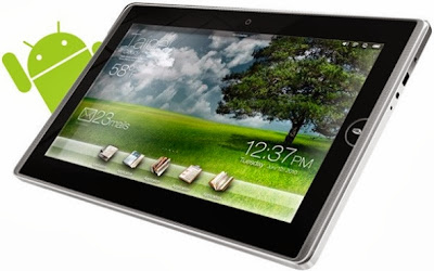Tabletas Android destronan al iPad