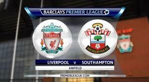 Live Streaming Liverpool vs Southampton 17 Ogos 2014