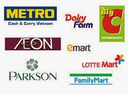 giải pháp pháp triển thị trường bán lẻ tại việt nam