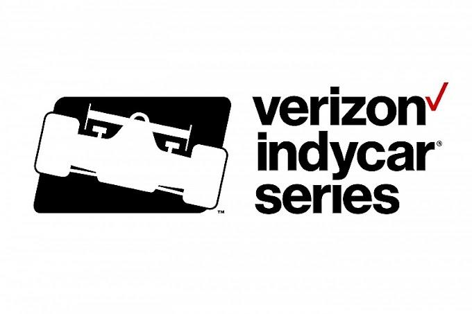 IndyCar revela su nuevo logo