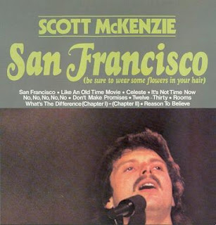 Scott McKenzie San Francisco Monterey Pop Festival 1967