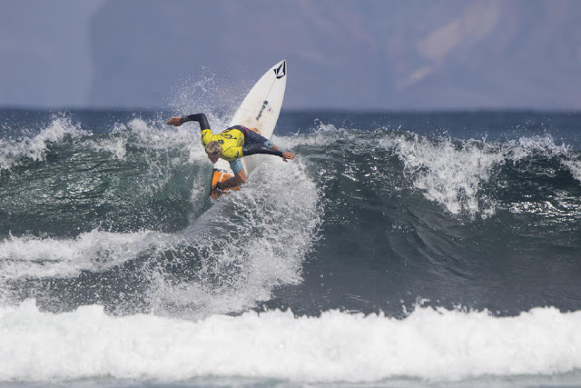 16 Charly Quivront FRA Lanzarote Teguise 2015 Franito Pro Junior Foto_WSL Gines Diaz