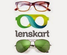 Sunglasses & Eyeglassses 50% OFF From lenskart